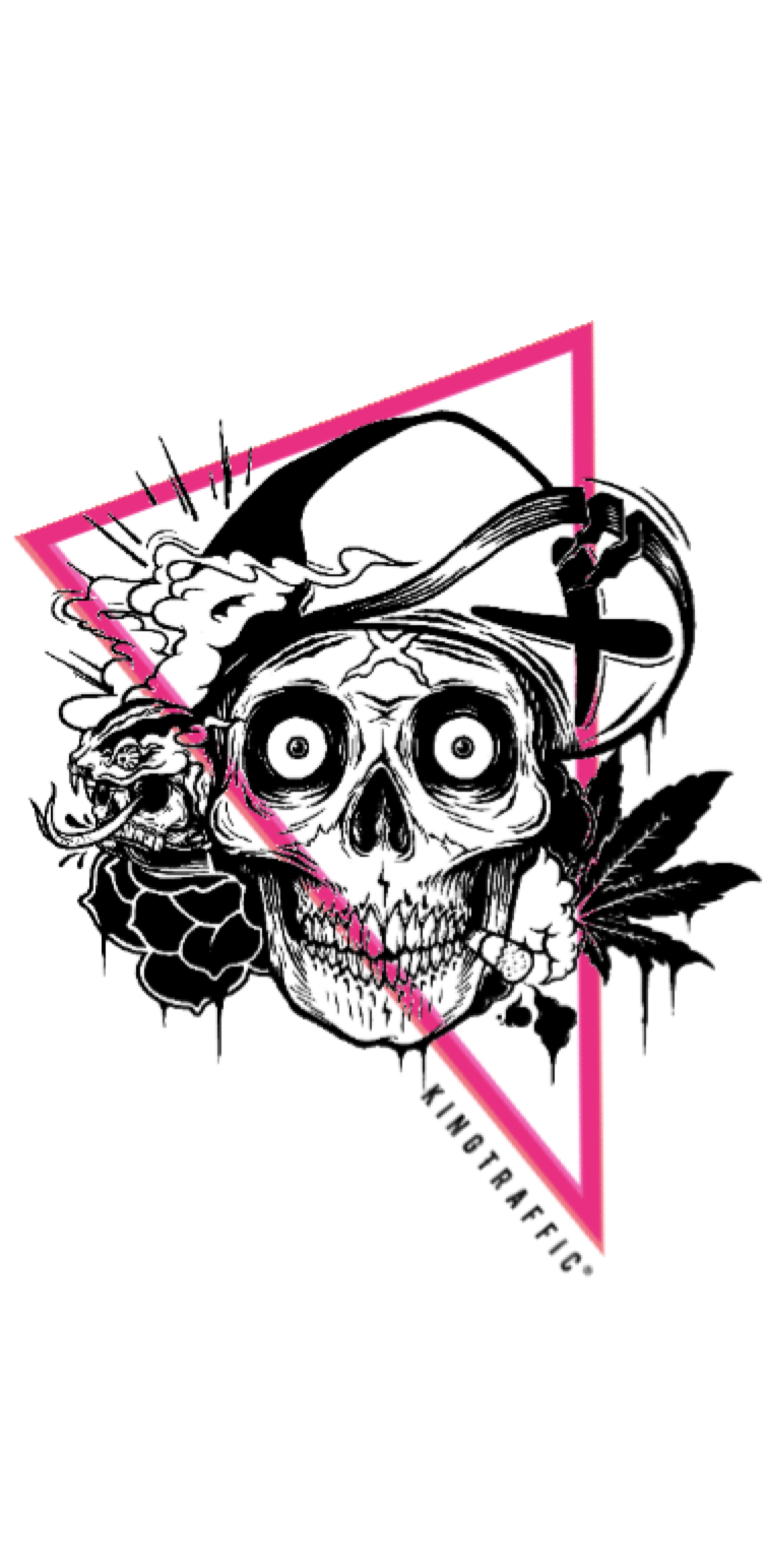 cover StoneSkull ®