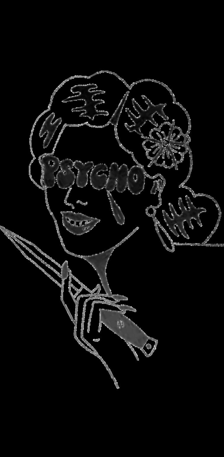 cover GirlPsycho®