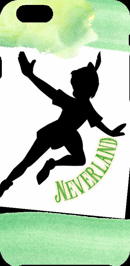 cover Peter Pan