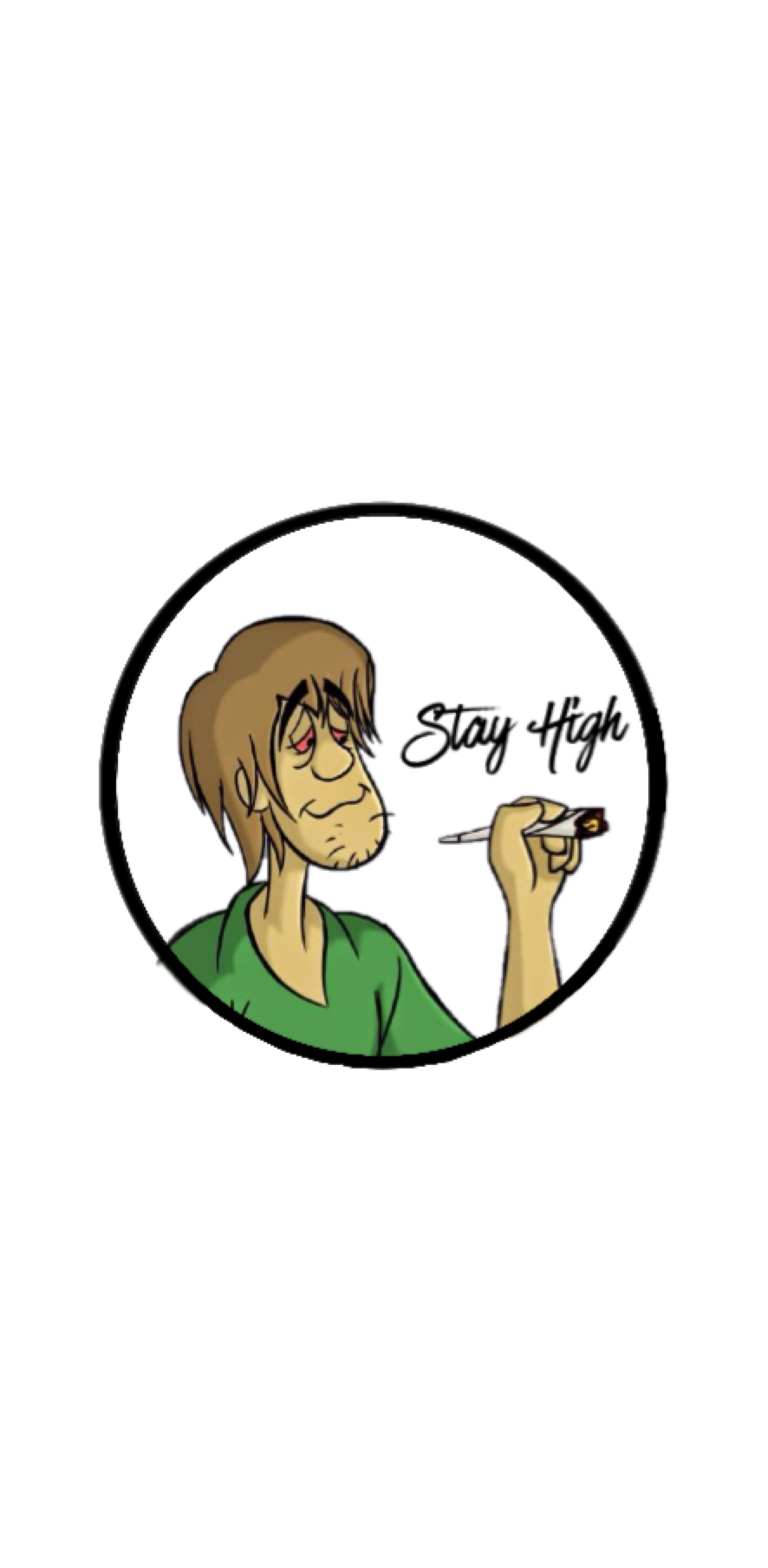 cover Shaggy Rogers