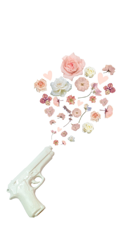 cover Flower gun