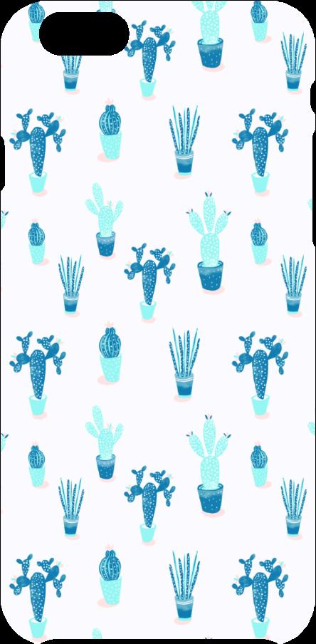 cover Esotic cactus
