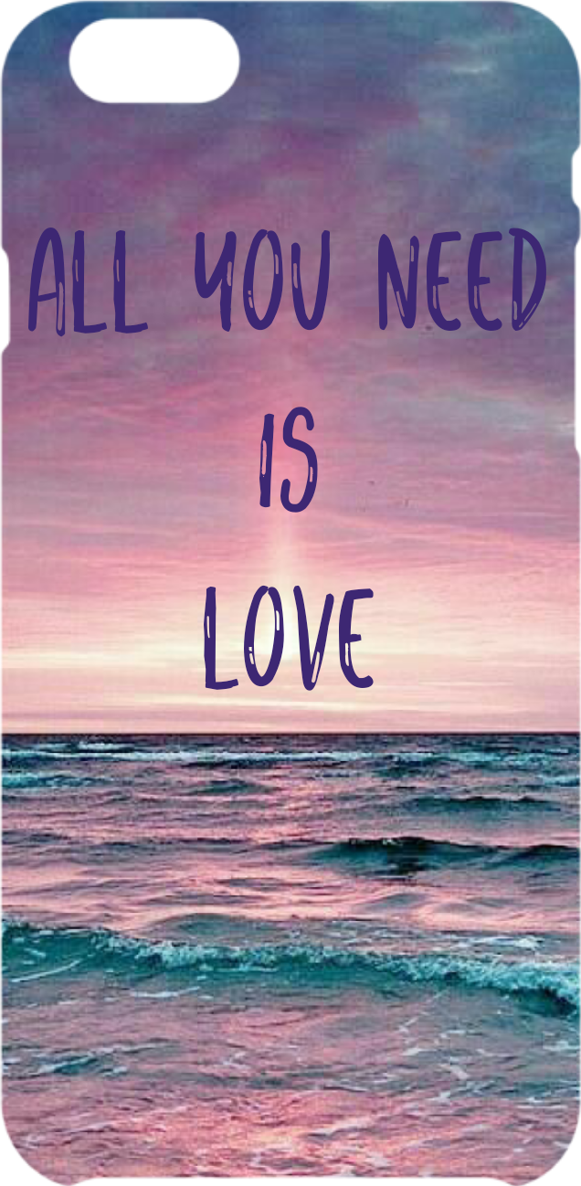 cover All you need is love
