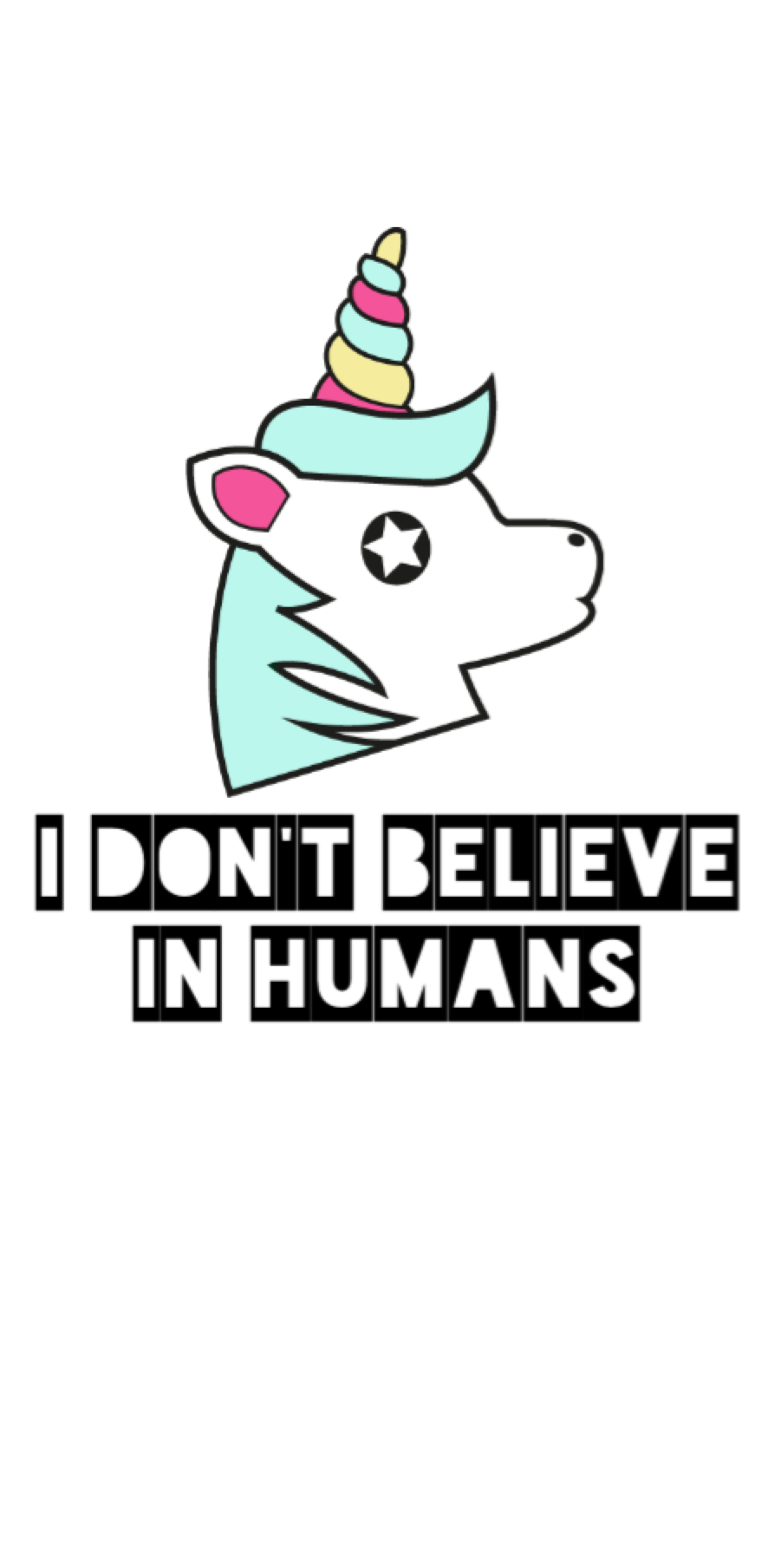 cover unicorns