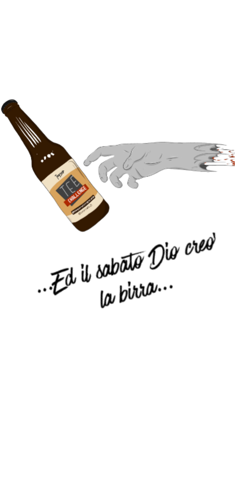 cover beer creation