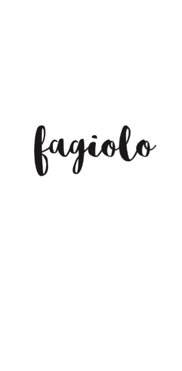 cover F A G I O L O