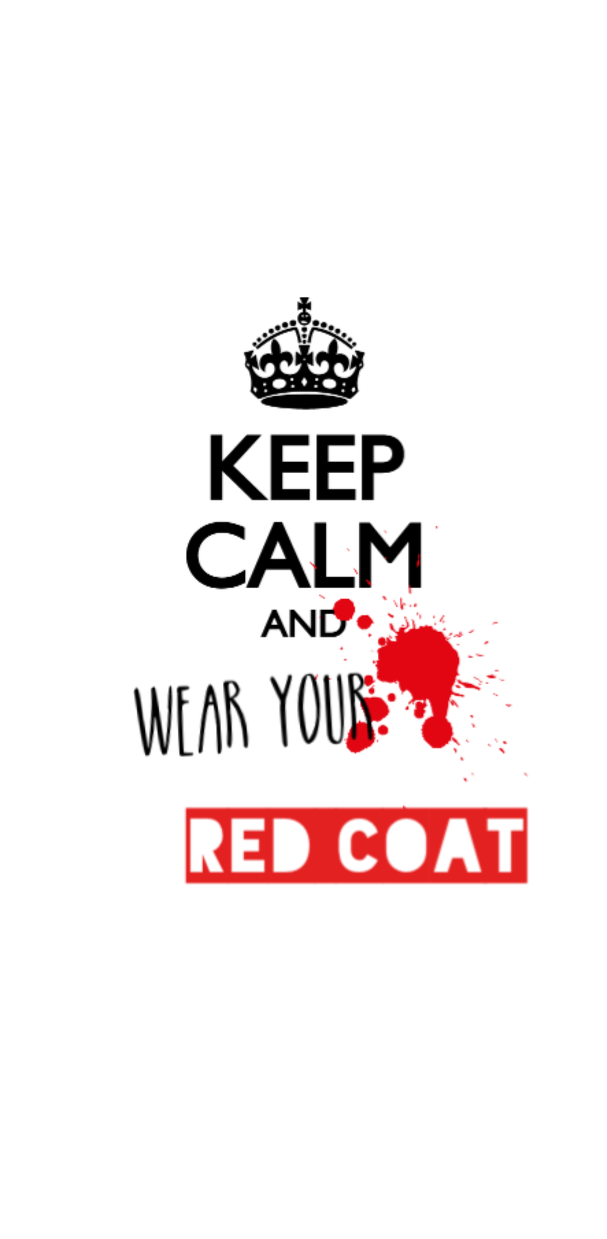 cover red coat