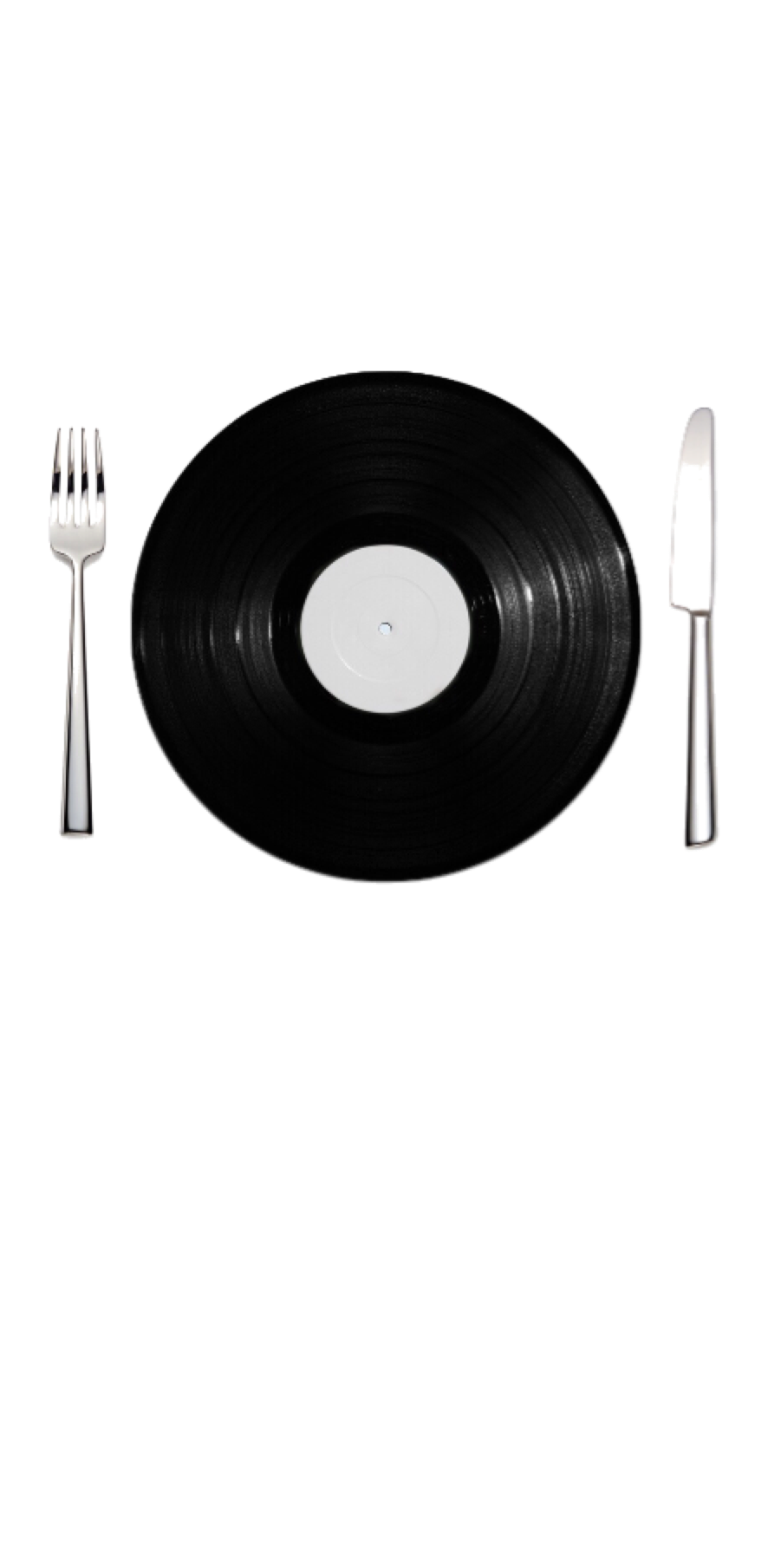 cover hungry for vinyl