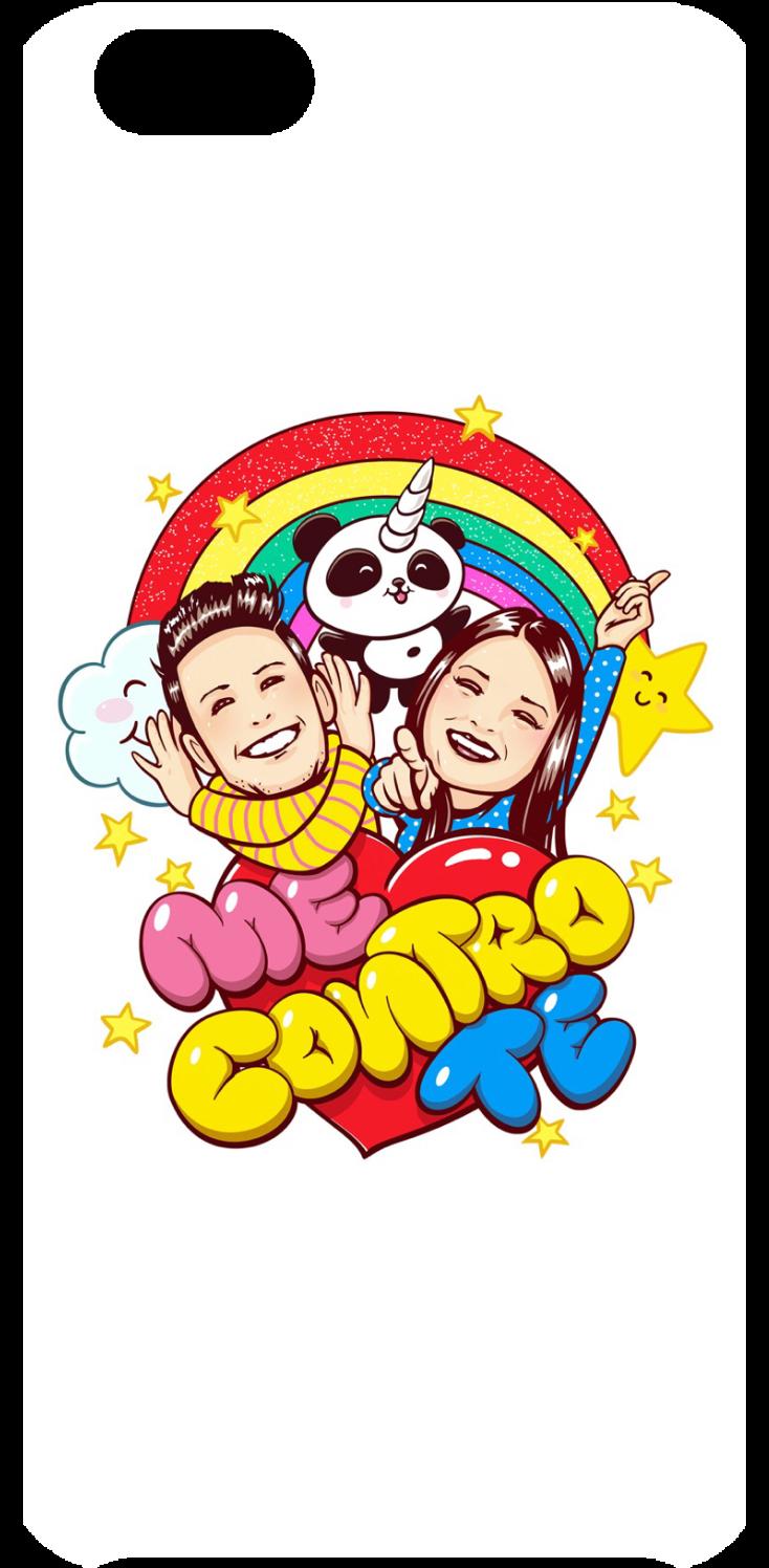 cover 'ME CONTRO TE' Cover