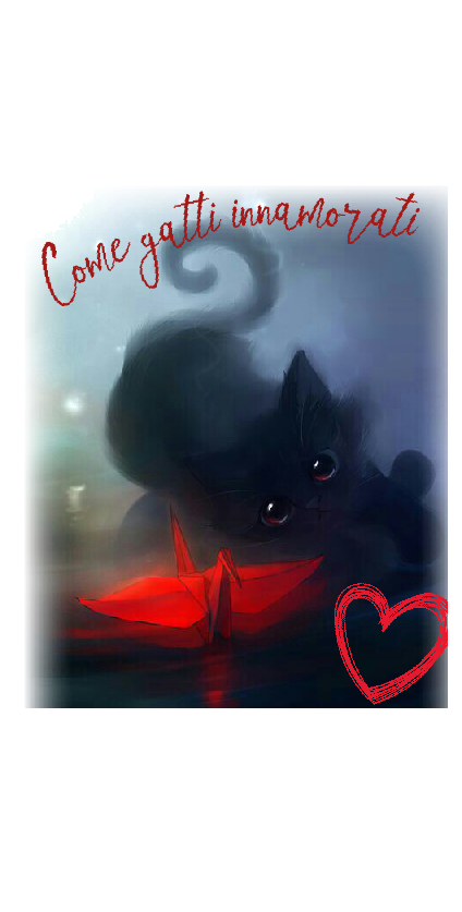cover Come gatti innamorati
