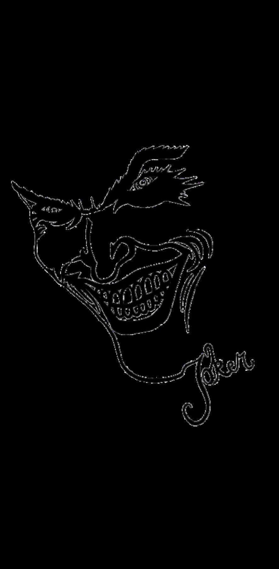 cover maglia donna 'joker'