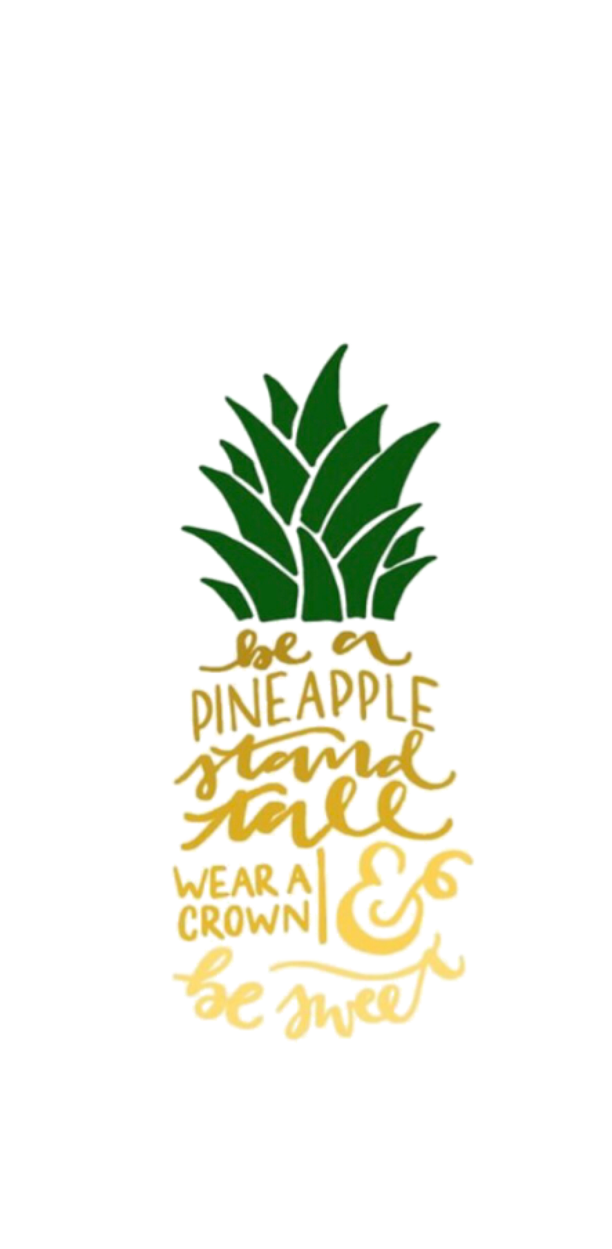 cover pineapple