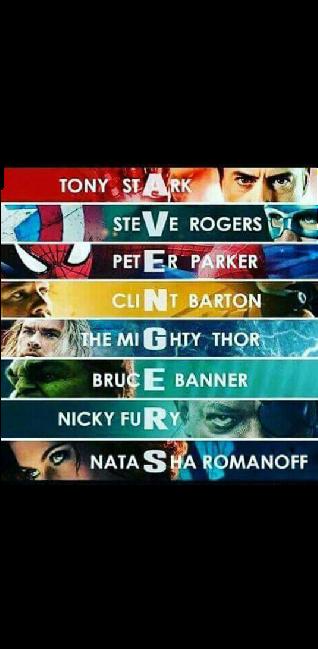 cover Cover/T-Shirt Avengers Assemble