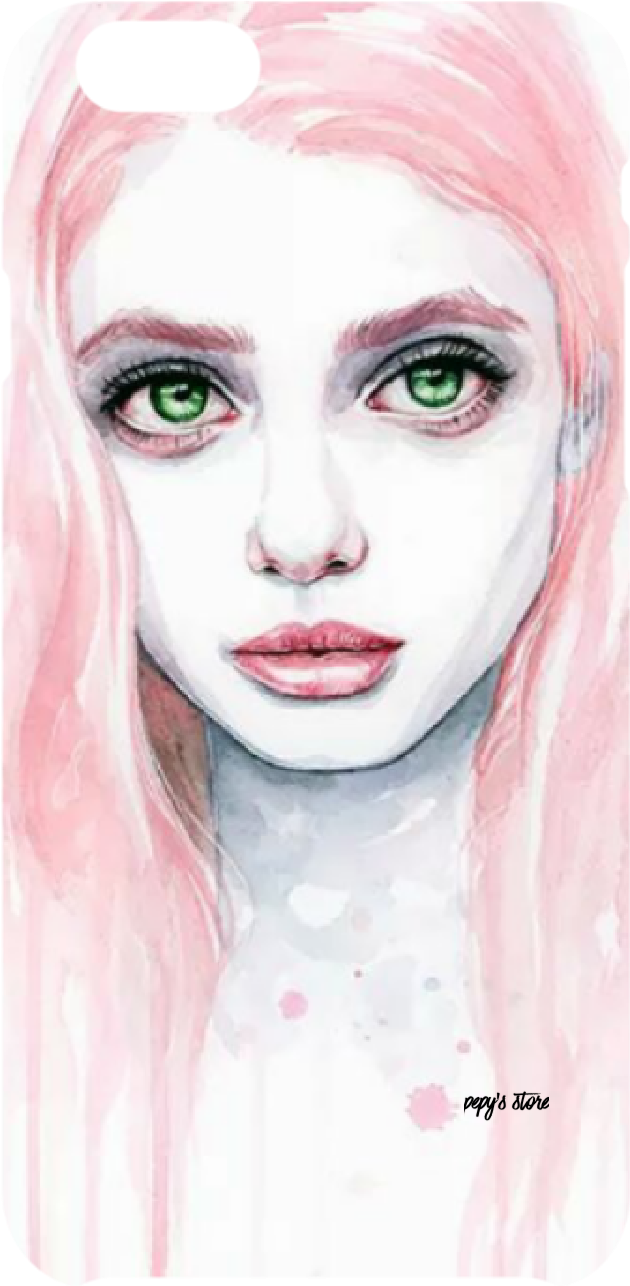 cover pink lady