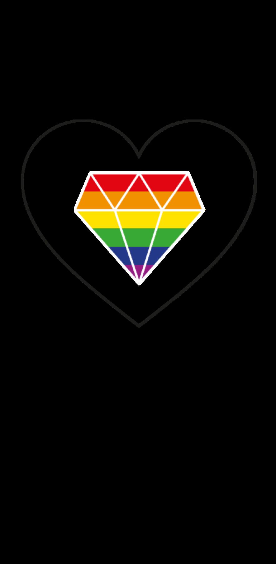 cover Diamond Heart