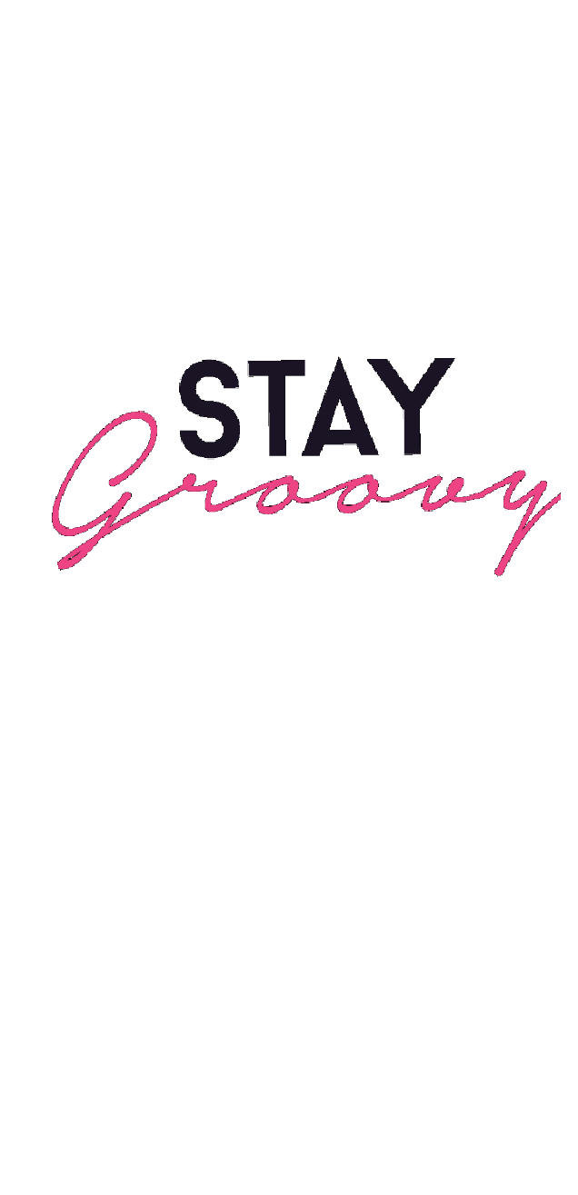 cover Stay Groovy