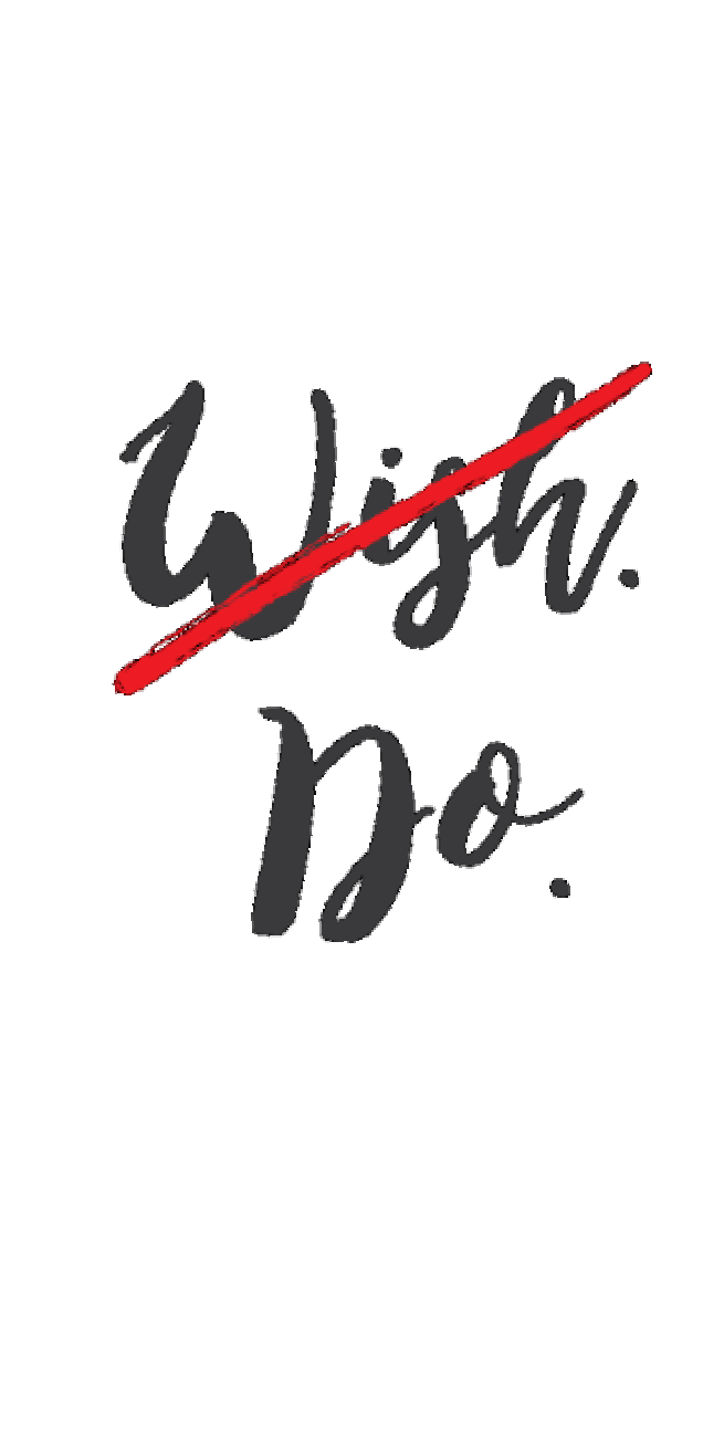 cover Don't Wish.Do