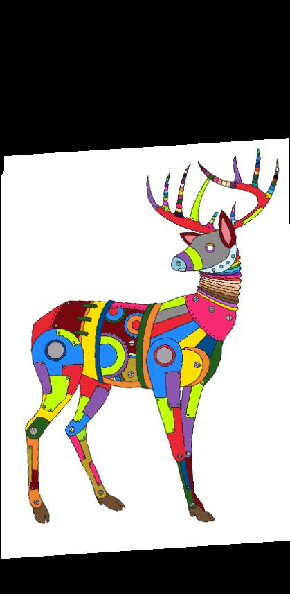 cover cervo