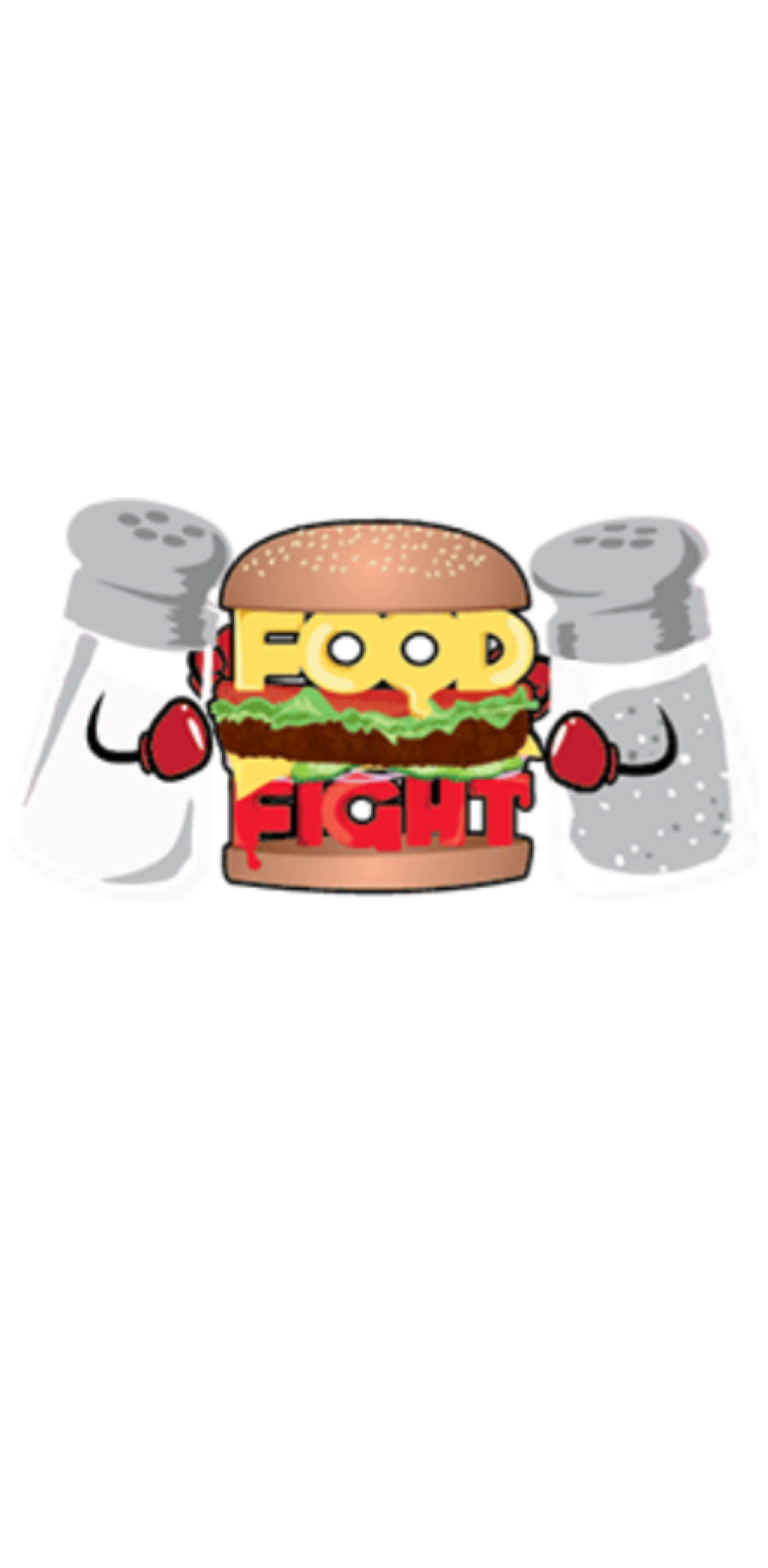 cover food fight