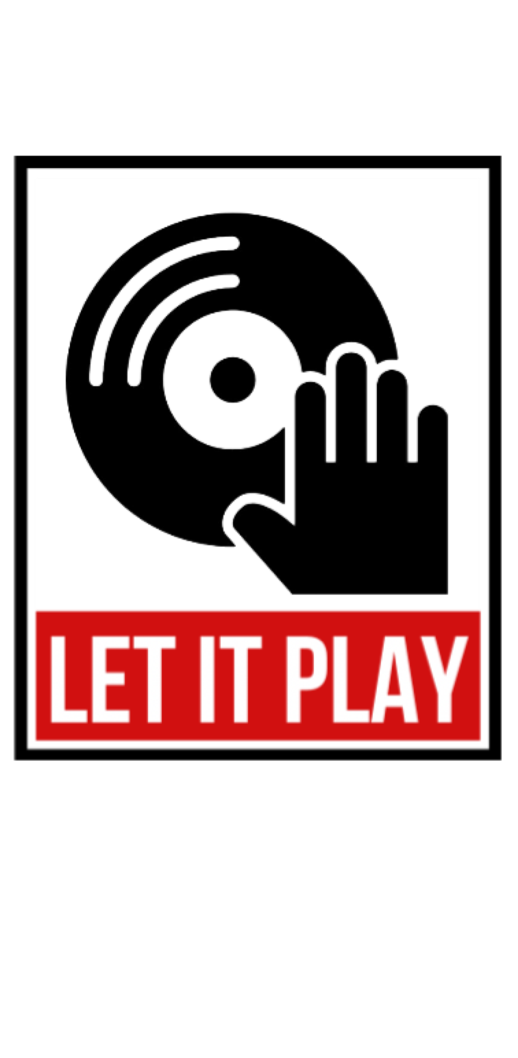 cover LetItPlay