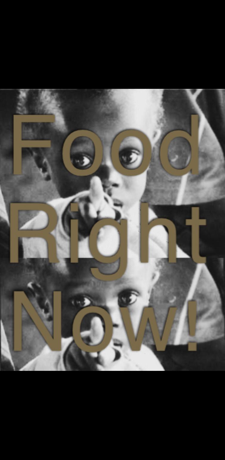 cover no alla fame!