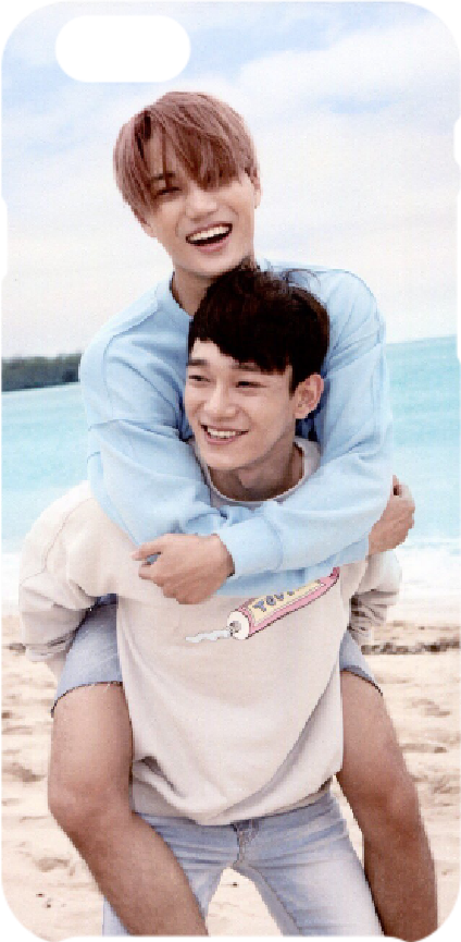 cover EXO sea