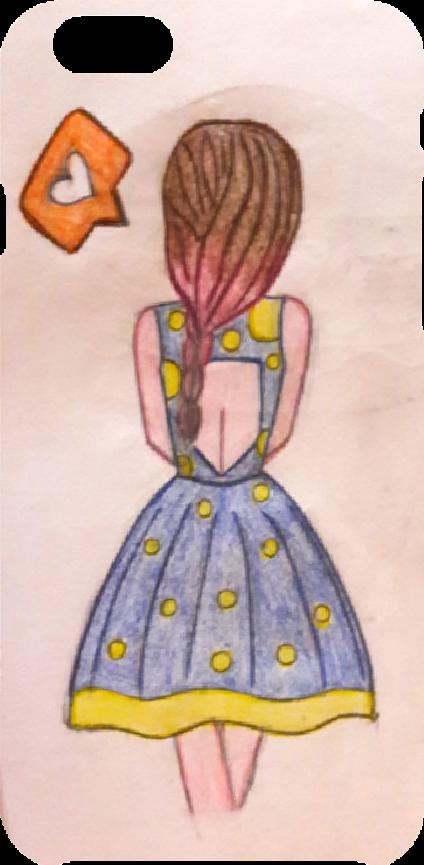 cover Cover con disegno mio