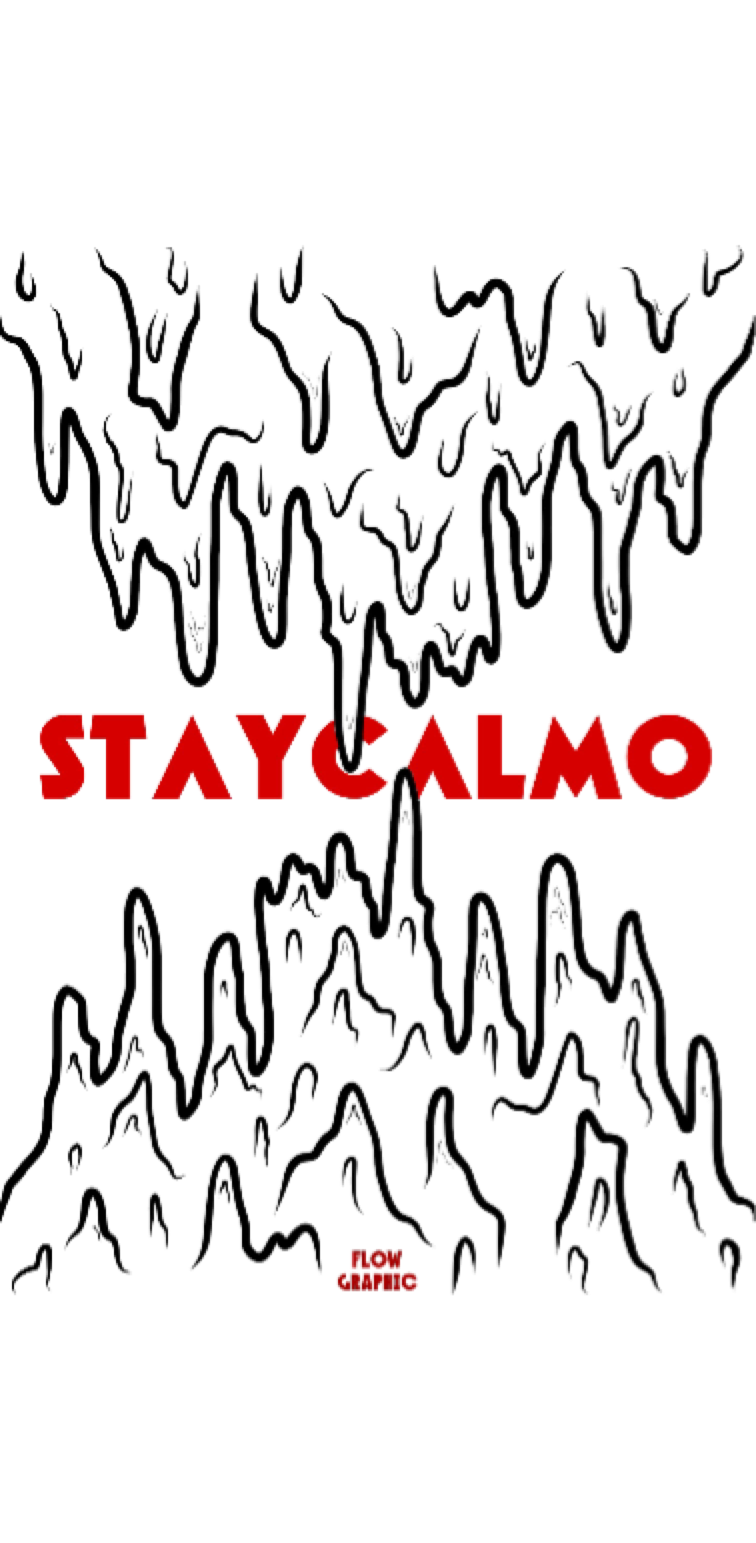 cover #STAYCALMO