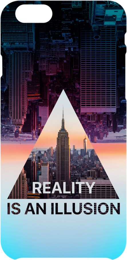 cover REALITY