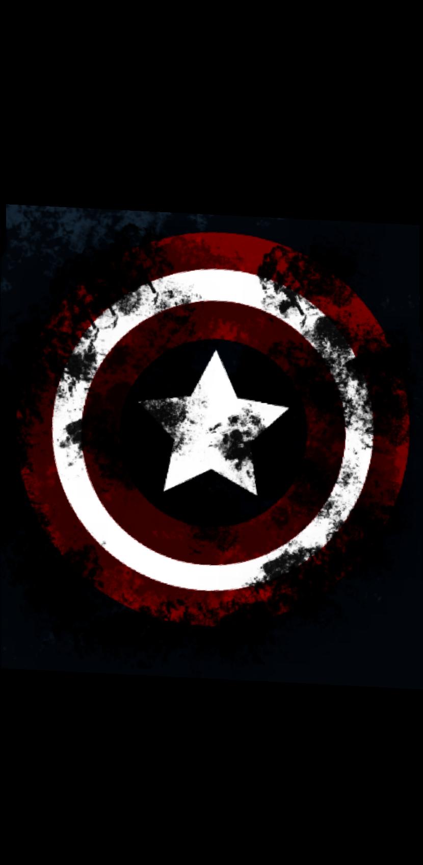 cover Captain America!