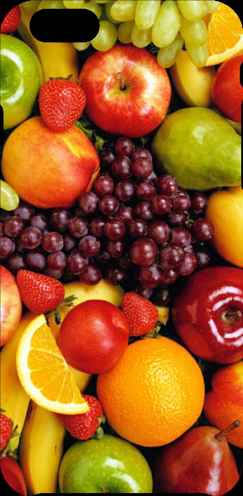cover tutti frutti!
