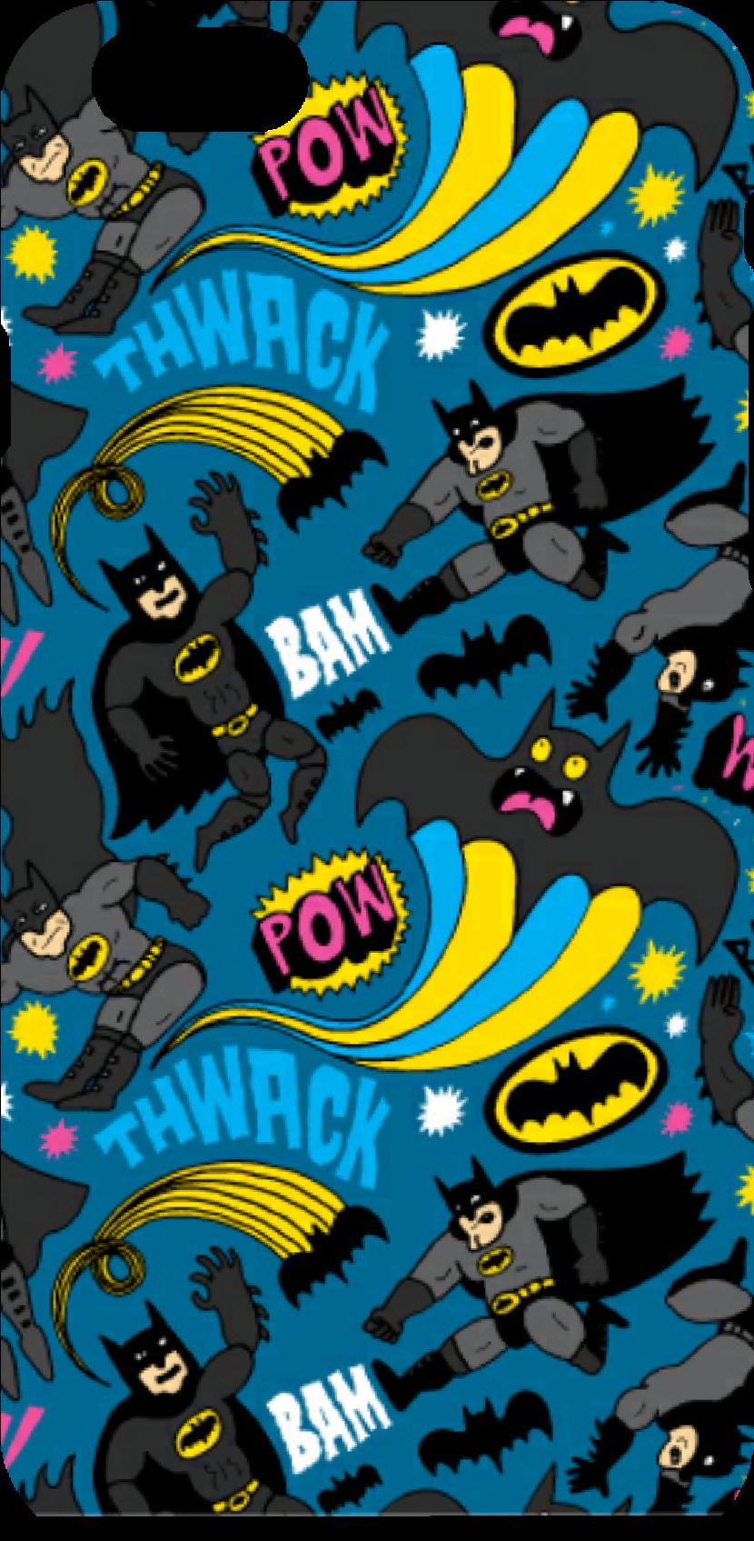 cover The batman