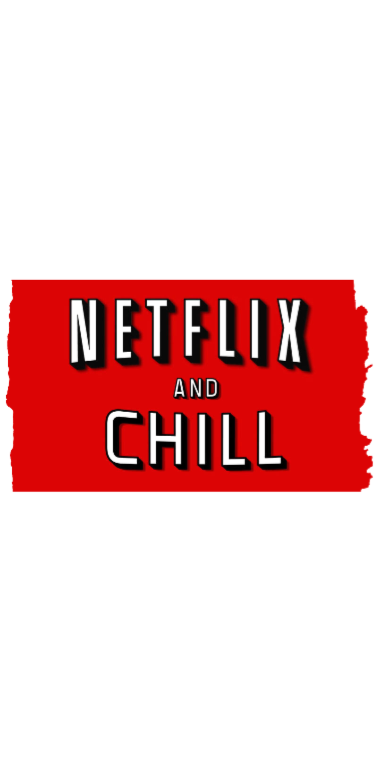 cover netflix and chill