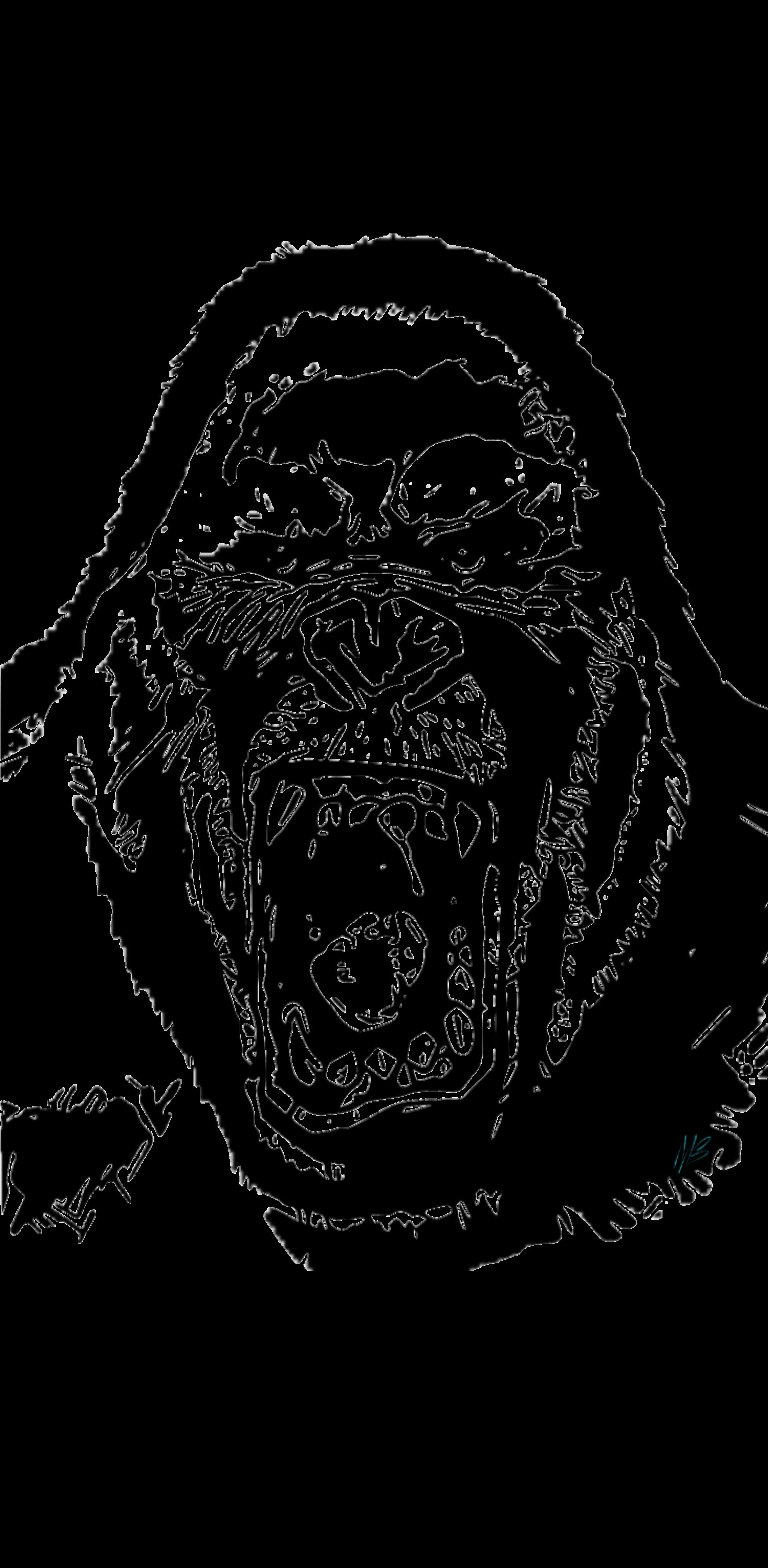 cover gorilla