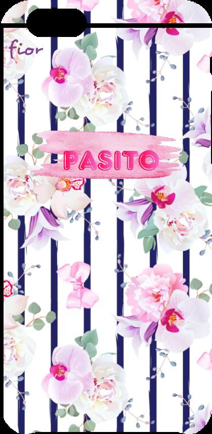 cover PASITO PASITO ??
