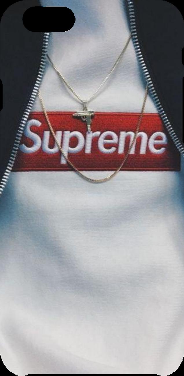 cover 'Supreme Uzi' Cover