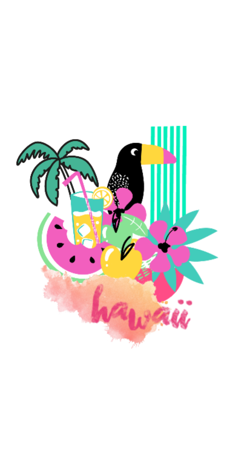 cover Hawaii