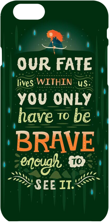 cover Our fate...