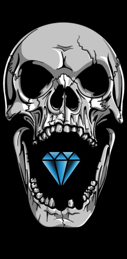 cover scheletro mania