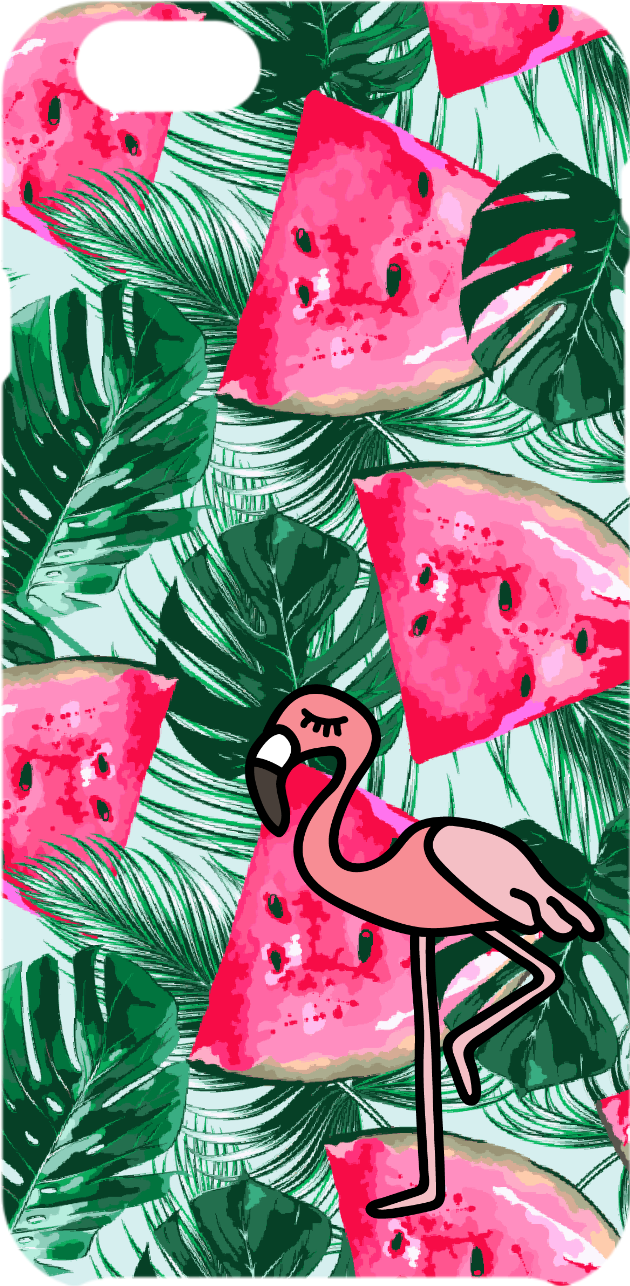 cover flamingo cover