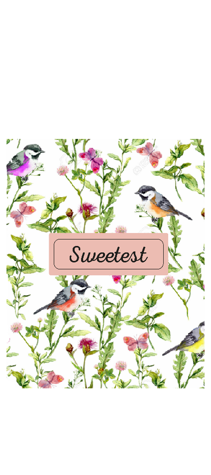 cover sweetest