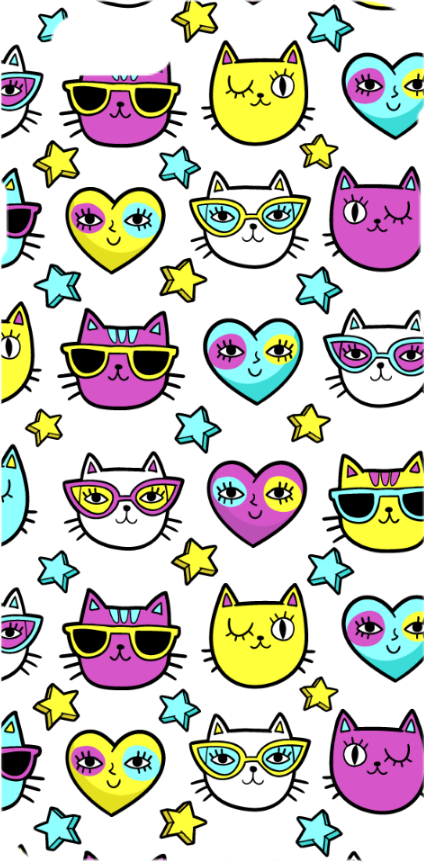 cover Funny cats