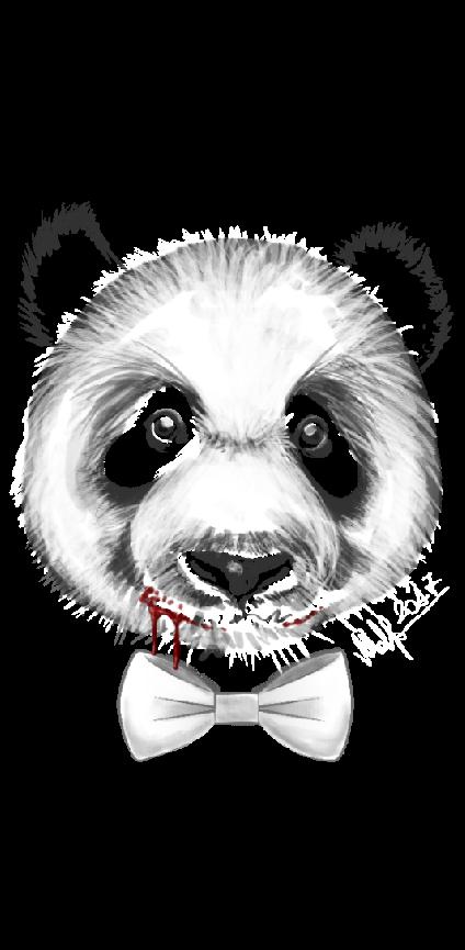 cover Bloody Panda
