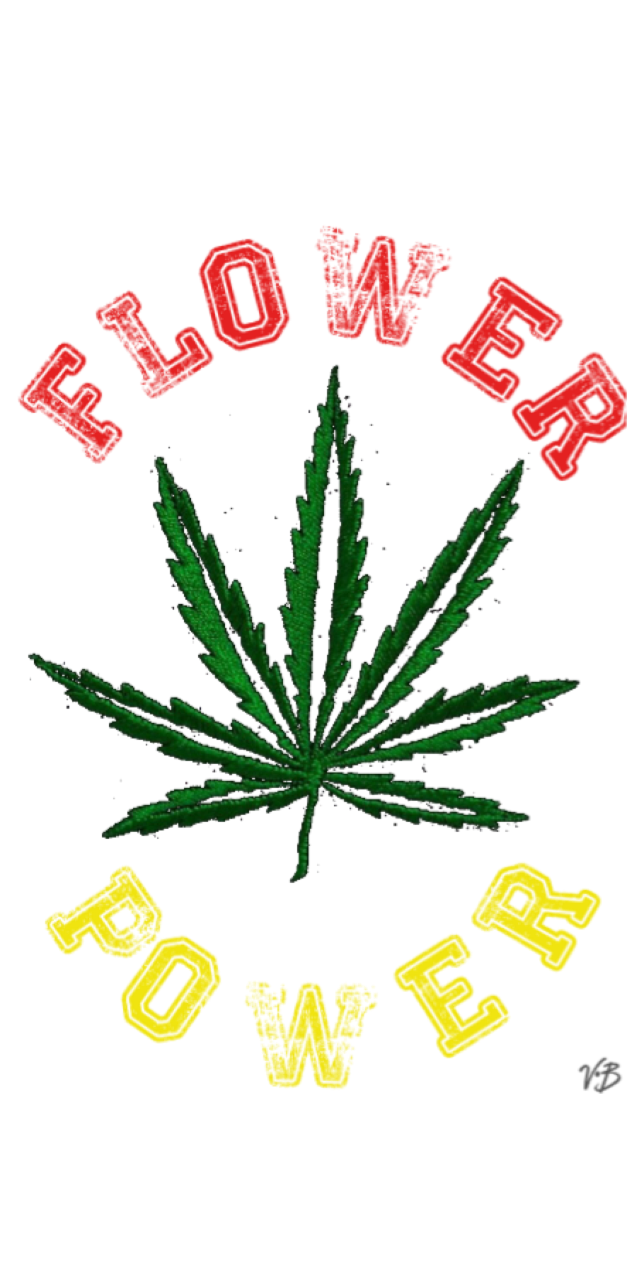 cover FLOWER POWER