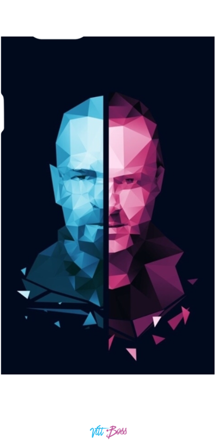 cover BREAKING BAD