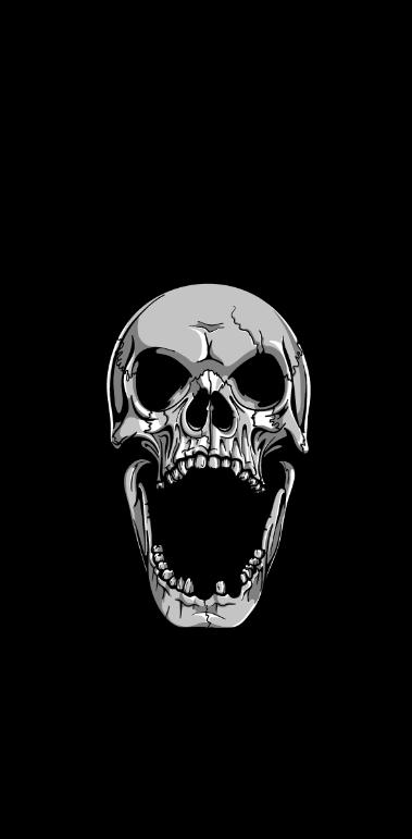cover skull music cover