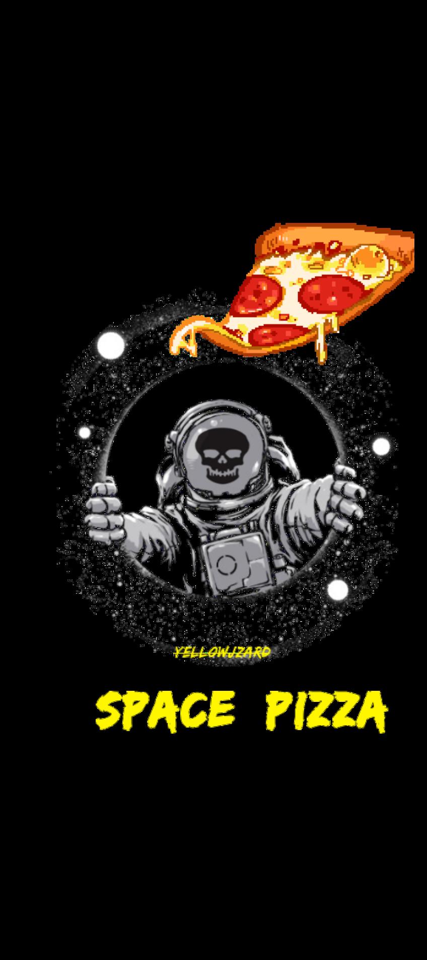 cover spacepizza
