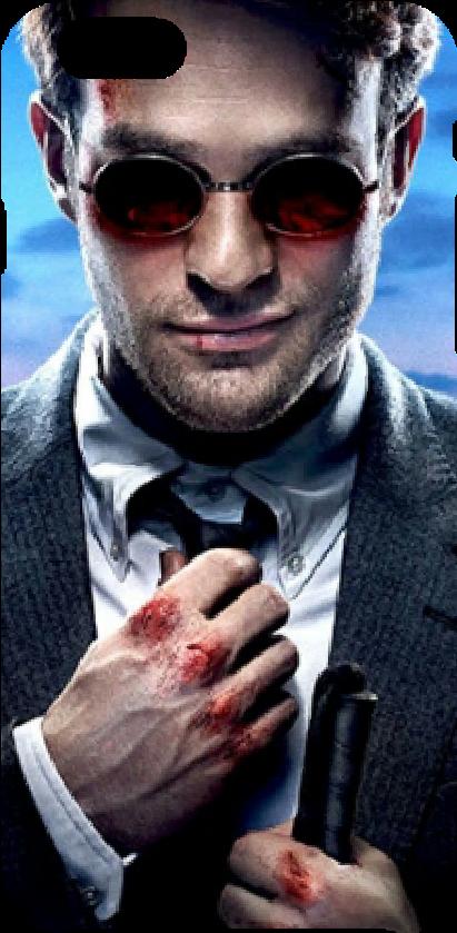 cover Daredevil
